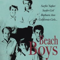 Beach Boys — The Beach Boys