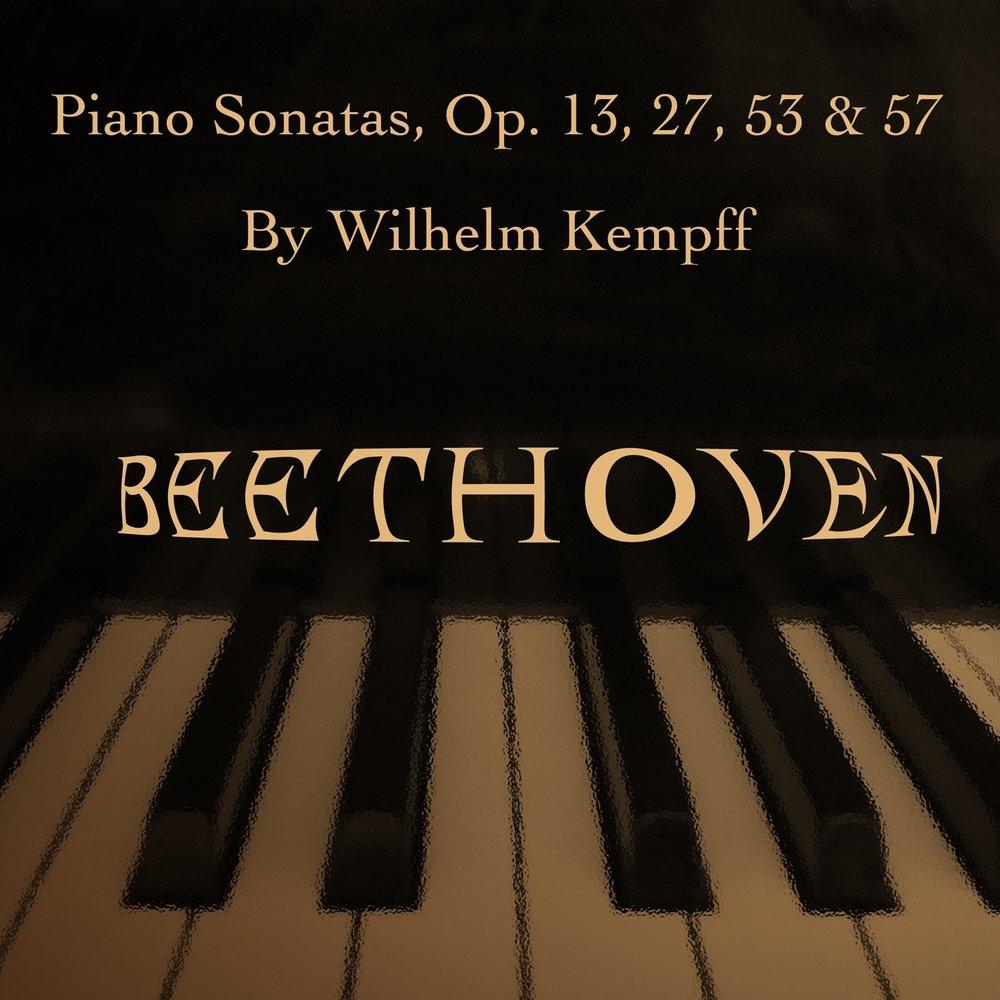 "Sonate No. 8, ""Pathétique"" 3rd Movement"