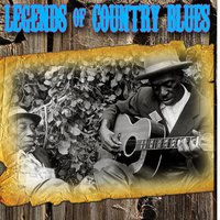 Legends Of Country Blues — сборник