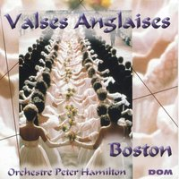 Valses anglaises Boston — Orchestre Peter Hamilton, Irving Berlin