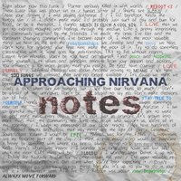 Notes — Approaching Nirvana