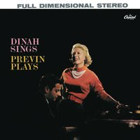 Dinah Sings, Previn Plays — André Previn, Dinah Shore