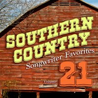 Southern Country Songwriter Favorites, Vol. 21 — Hit Crew Masters