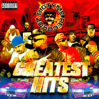 Bigtyme Recordz Greatest Hits — сборник