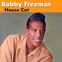 House Cat — Bobby Freeman