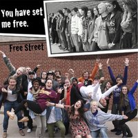 You Have Set Me Free — Free Street