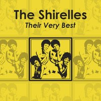 The Shirelles - Their Very Best — The Shirelles