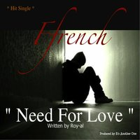 Need for Love — Ffrench