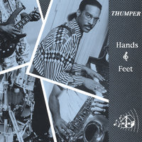 Hands & Feet — Thumper & Generation One