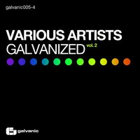 Galvanized Vol. 2 — сборник