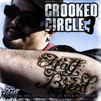 Crooked Circle 3 — Half Breed