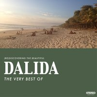 The Very Best Of — Dalida