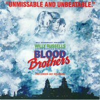 Blood Brothers - 1988 London Cast — Blood Brothers - 1988 London Cast