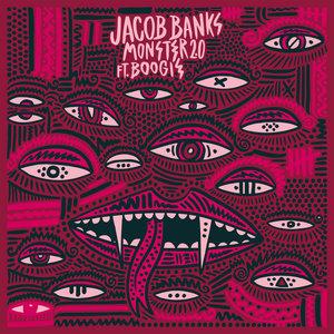 Jacob Banks, WESTSIDE BOOGIE - Monster 2.0