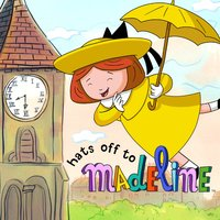 Hats off to Madeline — Madeline