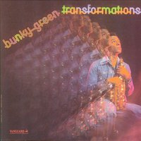 Transformations — Bunky Green