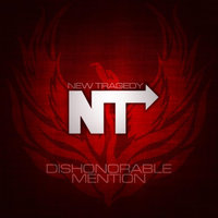 Dishonorable Mention EP — New Tragedy