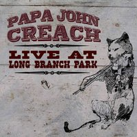 Live At Long Branch Park — Papa John Creach