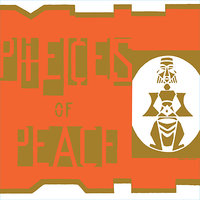 Pieces of Peace — Pieces of Peace