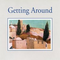 Getting Around — Carlos Diernhammer