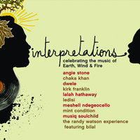 Interpretations: Celebrating The Music Of Earth, Wind & Fire — сборник