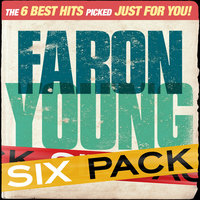 Six Pack - Faron Young - EP — Faron Young