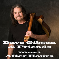 Volume 5 - After Hours — Dave Gibson & Friends