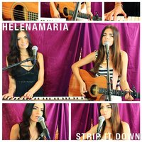 Strip It Down — HelenaMaria