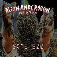 Some Bzz — Alion Andersson