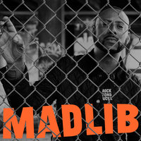 Rock Konducta, Pt. 1 — Madlib