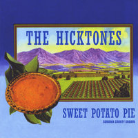 Sweet Potato Pie — The Hicktones
