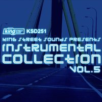 King Street Sounds Instrumental Collection 5 — сборник