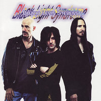 Black Light Syndrome — Steve Stevens, Terry Bozzio, Tony Levin, Bozzio Levin Stevens