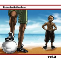 African Football Anthems, Vol. 2 — сборник