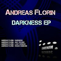 Darkness Ep — Andreas Florin