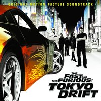 Tokyo Drift (Fast & Furious) — Teriyaki Boyz, Far East Movement