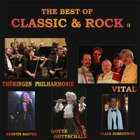 The Best of Classic & Rock, Vol. 2 — Vital, Thüringen Philharmonie, Жорж Бизе, Джакомо Пуччини