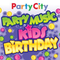 Party City Kids Birthday Party Music — Party City