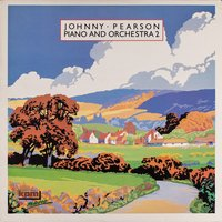 Kpm 1000 Series: Johnny Pearson Piano and Orchestra 2 — Johnny Pearson