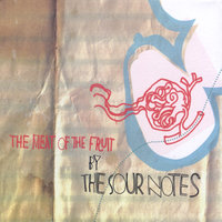The Meat of the Fruit — The Sour Notes