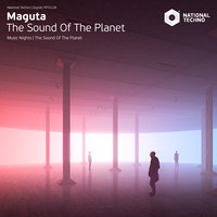 The Sound Of The Planet — Maguta