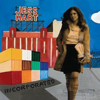 Incorporated — Jess Hart
