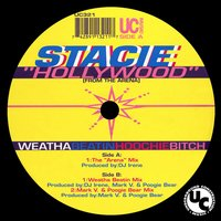 Weatha Beatin Hoochie Bitch — DJ Irene, DJ Irene Presents Stacie Hollywood, Stacie Hollywood