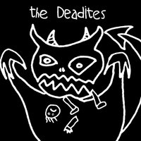 The Big Scary Monster Hunts At Midnight — The Deadites