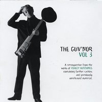 The Guv'nor, Vol. 3 — сборник