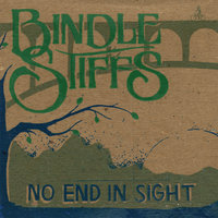 No End in Sight — The Bindle Stiffs
