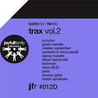 Collected Family Trax, Vol. 2 — сборник