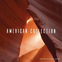 American Collection — Matthew McAllister