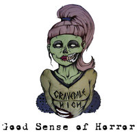 Good Sense of Horror — Gravedale High