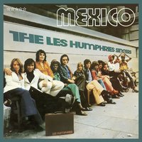 Mexico — The Les Humphries Singers